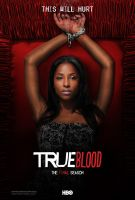 True Blood - The Final Season Poster (Tara)) by emreunayli