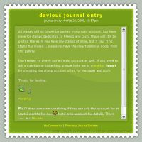 CSS: Stamp Enthusiast by neekko