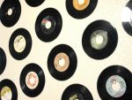 records. by abbeysayspeace
