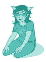 Terezi by atomicpoultry