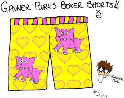 Gavner Purl's Boxer Shorts XD by neoloverwu