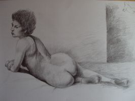 nude by thascorpion