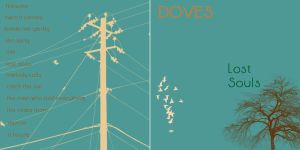 Doves-Lost Souls Cover 2 by LezzieLexi2QT2BSTR8