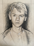 Thomas Brodie-Sangster by maerocks