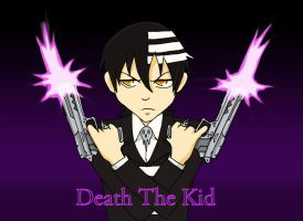 *Death The Kid* by AniMusision