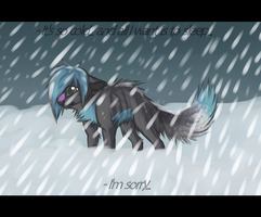 So cold by Griwi