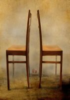 chaises by the-surreal-arts