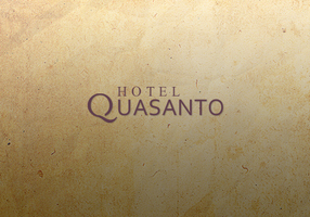 Logotype of Hotel by M4fiArts