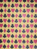 Hearts And Spades by Vesperity