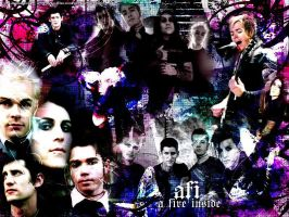 AFI by laurier-rose