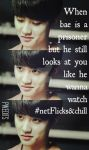 DO KYUNGSOO - NETFLIX AND CHILL by KateW49