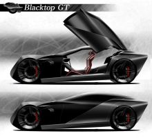 LM Blacktop GT by Dannychhang