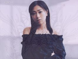 Utada by IrishStar