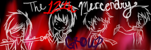 The 12th Mercenary Group Cover Photo by elleonXlife