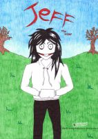 Jeff The Killer by Dark-TemptationXX
