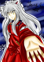 Inuyasha Fail by TheMonsterAlice