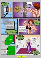 Lady Kita 2 page 7 by LordKelvin