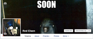 I have the best FB page by Red-Elsen