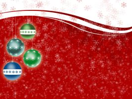 Christmas wallpaper by PSRADICH