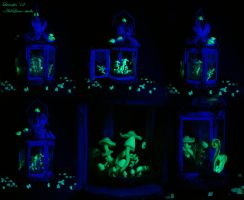 My Fairytale - glow in dark by Laurefin-Estelinion