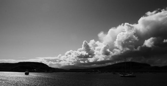 Oban. by DownerWoosh