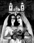 The Brides by sinistra