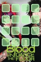 Blood On The Dance Floor IPod/IPhone Wallpaper 2 by lalalalakellinisepic