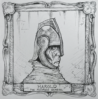 Harold the Accursed General by Eighth-Reaper