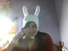 My Fionna Hat by Bonka-chan