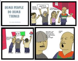 teen mexican riots comic by luvzccr