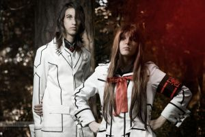 Vampire Knight 2 by Anstellos