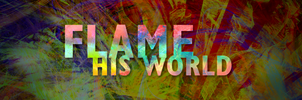 FHW YouTube One Channel Header by FlamingClaw