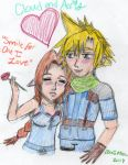"""Smile For The One I Love"" by cleris4ever"