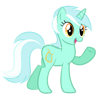 Lyra Trace 1 by shadowdark3