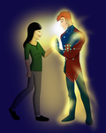 Gift: Where the Lights Are Beautiful by HyperSpaceOddity