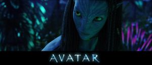Avatar: Neytiri by Thrumm