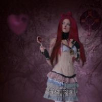 Psycho Circus by frozenmistress