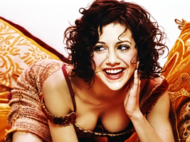 Brittany Murphy Tribute by donvito62