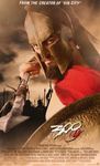 300 Poster by KATHYxx