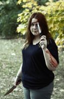Clove - Knife by Wintermoonfeather