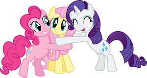 Group Hug! by GeoNine