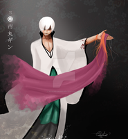 ICHIMARU GIN by Sovereign000