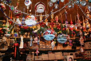 awesome christmas decoration 3 by ingeline-art