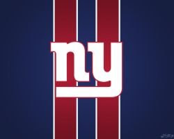 New York Giants Wallpaper by pasar3