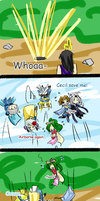 DISSIDIALAND - Out of the Hole by himichu