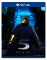 Halo 5 [Xbox One] by F1yingPinapp1e