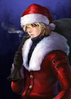 For X'mas by zunaki