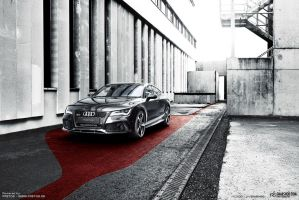 20131222 Audi Rs7 Sportback Pretos 011 M by mystic-darkness