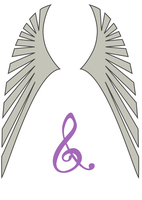Angel Wings Octavia by Anrw22