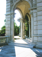 The Breakers Southeast Porch by ignoscency